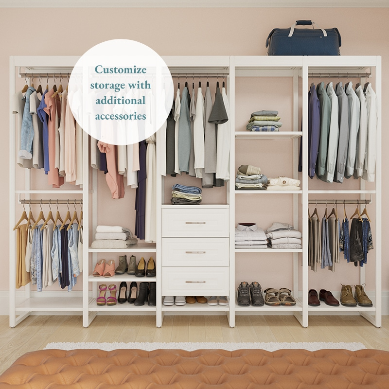 The 10-Foot Extra Shelving - Gallery Image #12