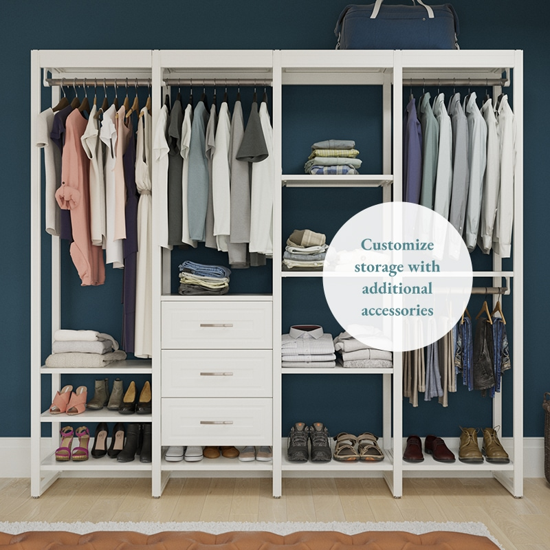 The 8-Foot Spannable, Extra Shelving - Gallery Image #9