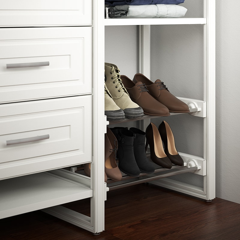 Pull Out Shoe Storage - Gallery Image #3